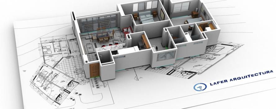 Lafer arquitectura gesti n integral de obras - Arquitectura tecnica madrid ...
